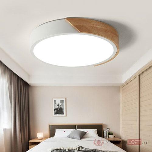 светильники для спальни в стиле модерн фото
