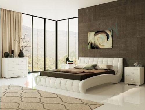 светильники для спальни в стиле модерн 2
