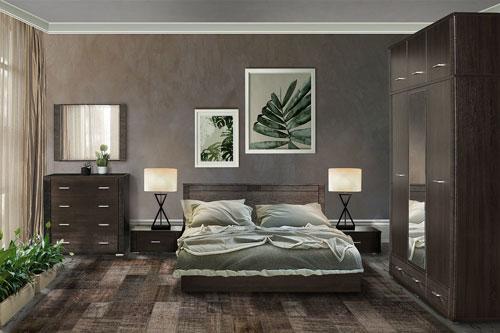 светильники для спальни в стиле модерн 4