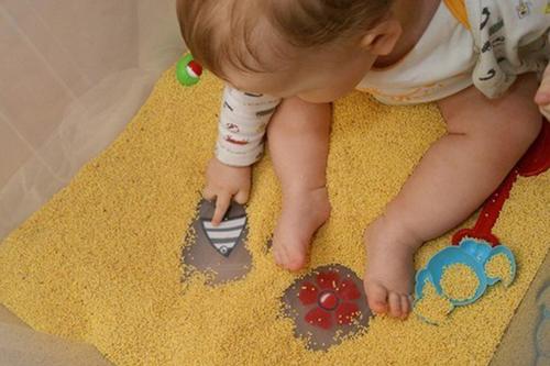 чем заняться с ребенком в 1 год дома