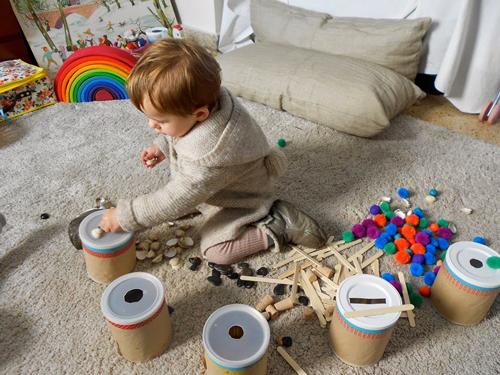 игры для детей одного года в домашних условиях