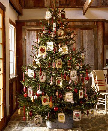 Как красиво украсить елку на Новый год 4