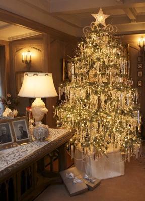 Идеи как красиво и оригинально украсить елку на Новый год 2