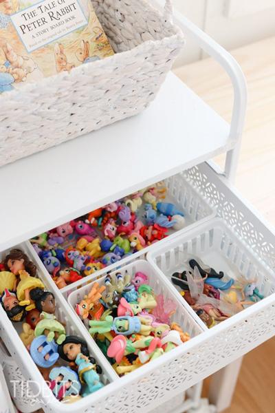 как хранить мягкие игрушки в детской комнате 2