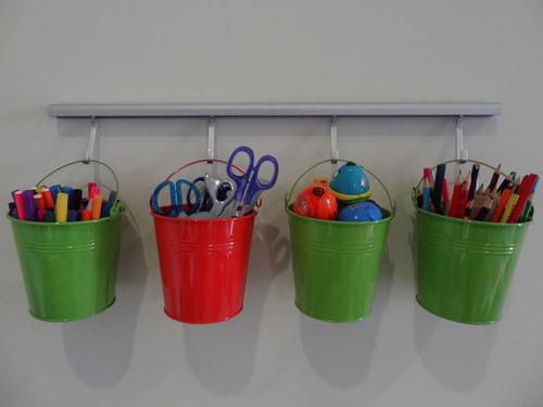 где хранить игрушки в детской комнате фото