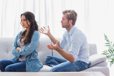 Как наладить отношения с мужем на грани развода 2
