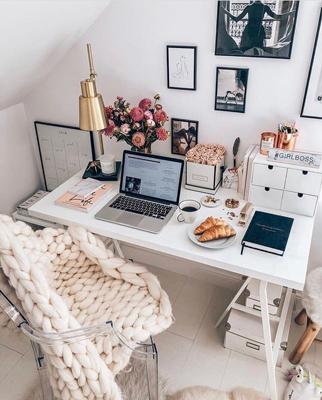 как настроиться на продуктивную работу