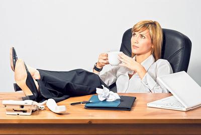как настроиться на работу после отпуска