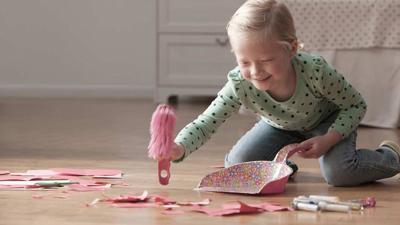 как приучить ребенка к аккуратности и опрятности