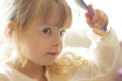 как приучить ребенка к аккуратности в 5 лет