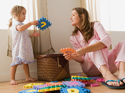 как приучить ребенка убирать игрушки в 3 года