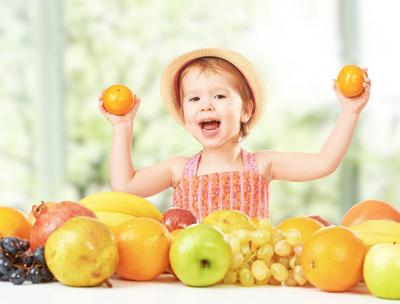 вырастить здорового ребенка