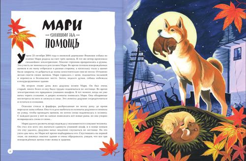 Камилла де ла Бедуайер: «Герои животного мира. Удивительные истории, рекорды и подвиги» 2