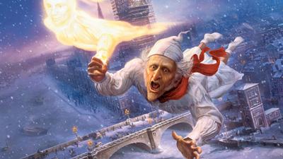 новогодних фильмов для всей семьи «рождественская история»