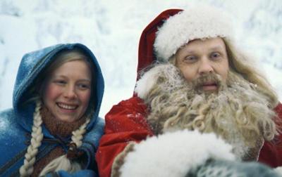 новогодних фильмов для всей семьи «рождественская история» 2007