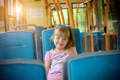 почему детей укачивает в транспорте