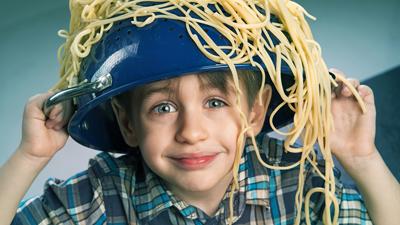 ребенок 2 года ест только макароны