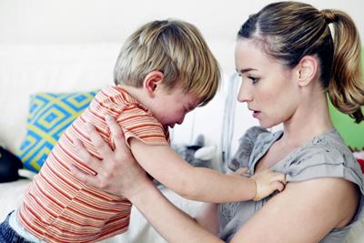 почему ребенок часто обижается