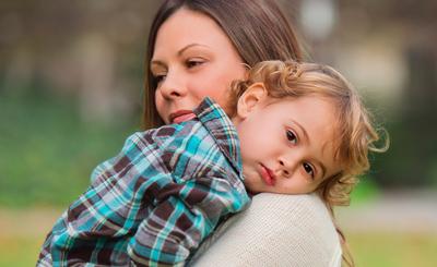 ребенок часто обижается и плачет 2