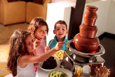Шоколад детям, с какого возраста можно давать 4