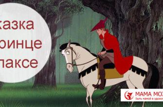 Сказка о принце Плаксе 2