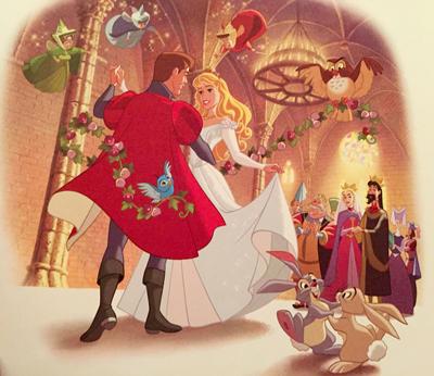 Сказка о принце Плаксе 5