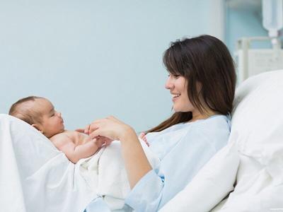 состояние здоровья после родов