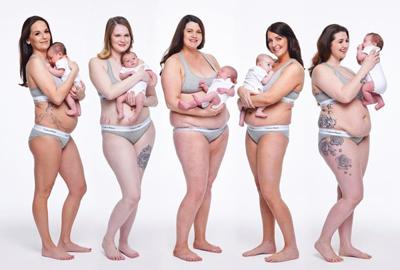 здоровье женщины после родов