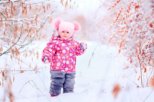 Загадки про зиму с ответами