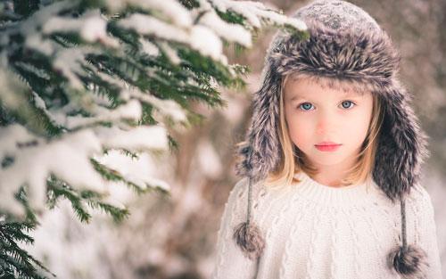 Загадки с ответом зима для детей