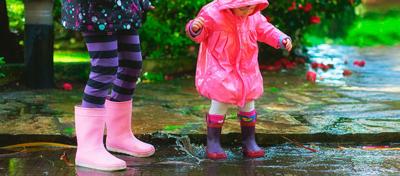 воспитывать аккуратность у ребенка в 5 лет
