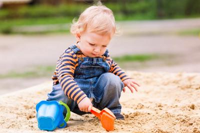 воспитывать аккуратность у ребенка