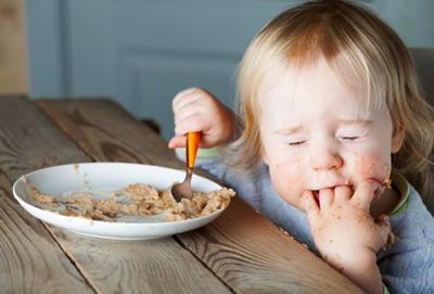 чем кормить ребенка аллергика в 1 год