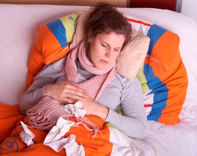 что делать если мама заболела коронавирусом
