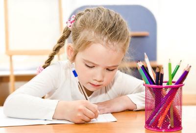 Как быстро научить ребенка в 5 лет красиво писать