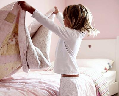 как научить ребенка самостоятельности в 7 лет