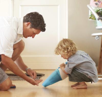 нужно помогать ребенку научить самостоятельности ошибка