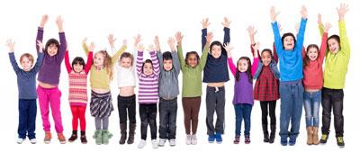 Как объяснить ребенку что все люди разные 2