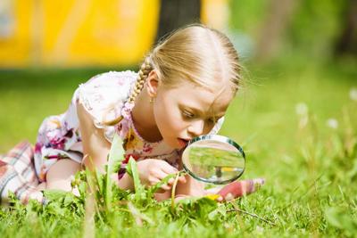 Как развить любознательность у детей