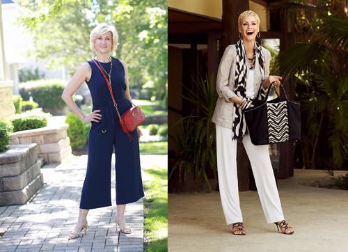 молодо выглядящие женщины после 40 лет 2