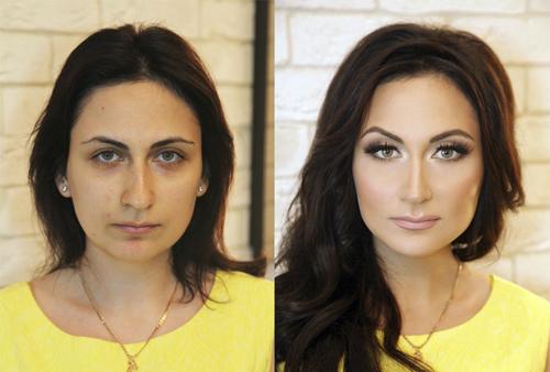 женщина в 40 молодо выглядит 2