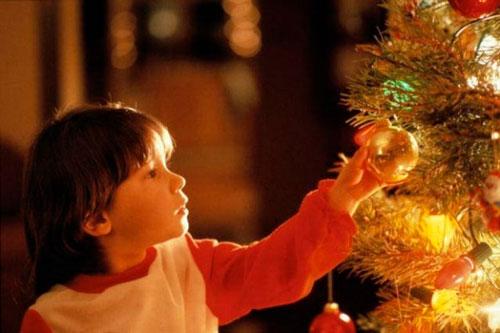 Красивые и короткие Рождественские стихи для детей