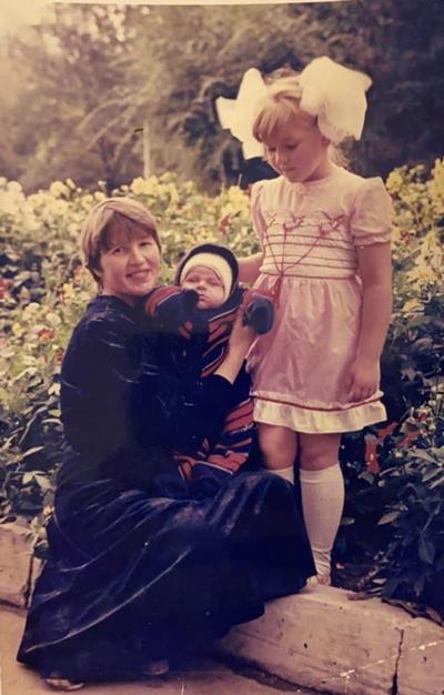 Откровения мамы полузащитника «Краснодара» Юрия Газинского 2