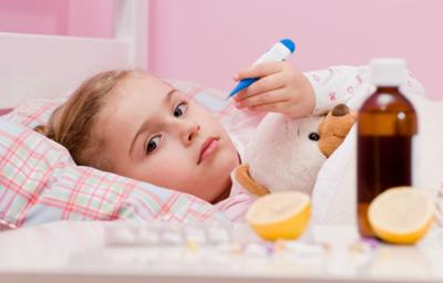 лечение и профилактика орви у детей