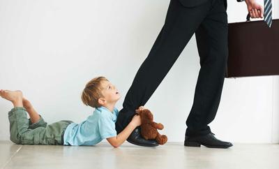 с какого возраста дети манипулируют родителями