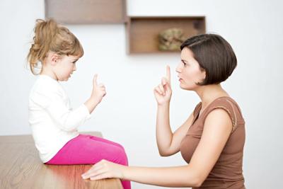 что делать если ребенок начал врать