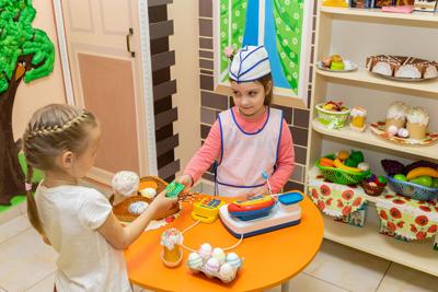 роль взрослых в ролевых играх детей 2