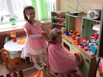 роль ролевых игр в личностном развитии ребенка 2