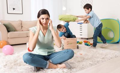 стили воспитания детей дошкольного возраста в семье
