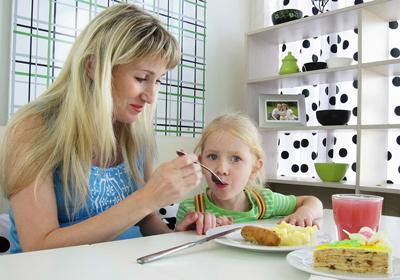 стили воспитания детей в семье в психологии